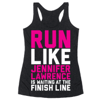 Run For Jennifer Lawrence