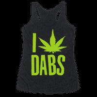 I Love Dabs