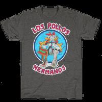 Los Pollos Hermanos (Vintage Shirt)