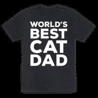 World's Best Cat Dad