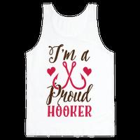 I'm A Proud Hooker