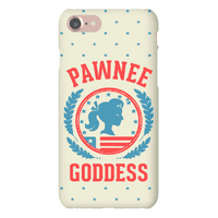 Pawnee Goddess Phonecase