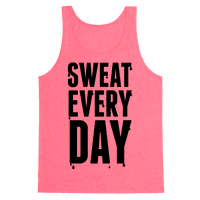 Sweat Every Day