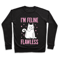 I'm Feline Flawless