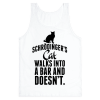 Schrdinger's Cat Walks Into A Bar...