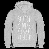 School is Dumb