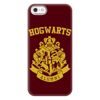 Hogwarts Alumni Crest