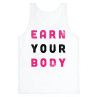 Earn Your Body
