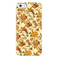 Florals & Hidden Insects