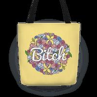 Floral Bitch