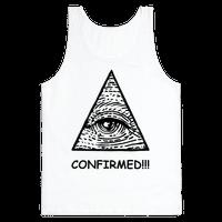 Illuminati CONFIRMED!