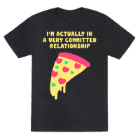 Pizza Relationship