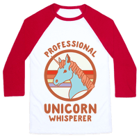 Professional Unicorn Whisperer