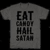 Eat Candy Hail Satan