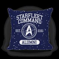 Star Fleet Alumni