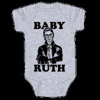 Baby Ruth Baby