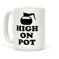 High On Pot