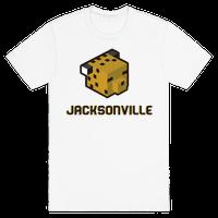 Jacksonville Blocks