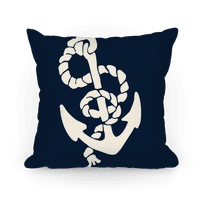 Large Anchor (Navy)