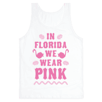 In Florida We Wear Pink