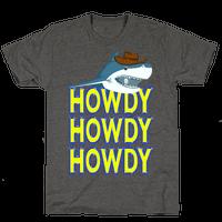 Howdy Shark