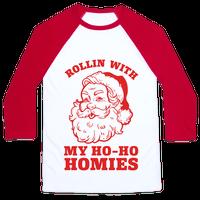 Rollin With My Ho Ho Homies