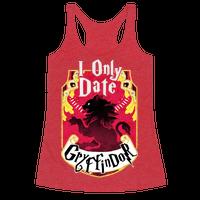 I Only Date Griffindor