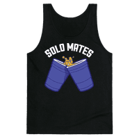 Solo Mates Dark (Blue)