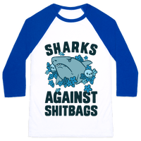 Sharks Against Shitbags