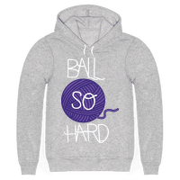 Yarn So Hard Sweatshirt