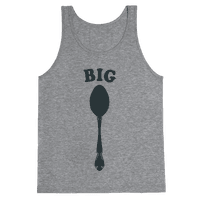 Spoons (Big Spoon) Tank