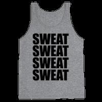 Sweat Sweat Sweat Sweat