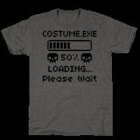 Loading Costume.exe Please Wait