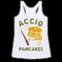 Accio Pancakes