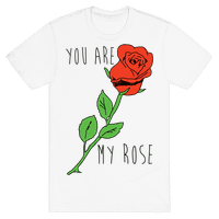 You Are My Rose