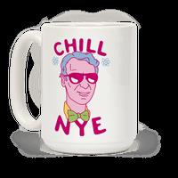 Chill Nye