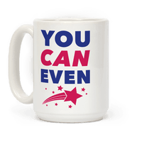 You Can Even Mug