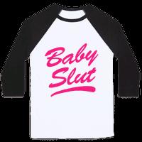Baby Slut