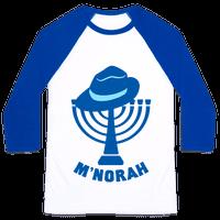 M'norah