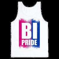 Bi Pride Tank