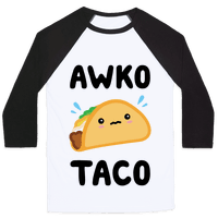 Awko Taco Baseball