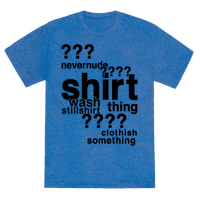 Sherlock Drunk Observations Shirt