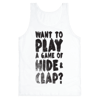 Want To Play A Game Of Hide & Clap?
