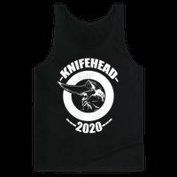 Rim: Knifehead 2020