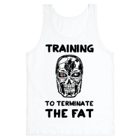 Training To Terminate The Fat