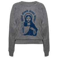 What Would Jesus Brew