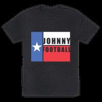 Texas Johnny Football
