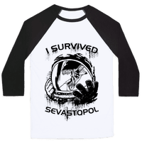 I Survived Sevastopol