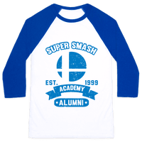 Super Smash Academy Alumni