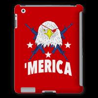 Merica Pride (Gun Eagle)